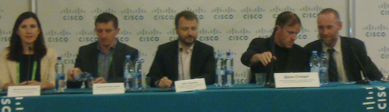 Partner - Cisco-1