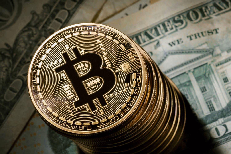 Bitcoin впав нижче $35 000 – Український телекомунікаційний портал