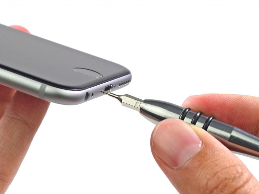 материалы для ремонта apple