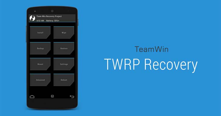 Xiaomi Redmi Note 5 Pro и Mi Note 2 получили поддержку TWRP