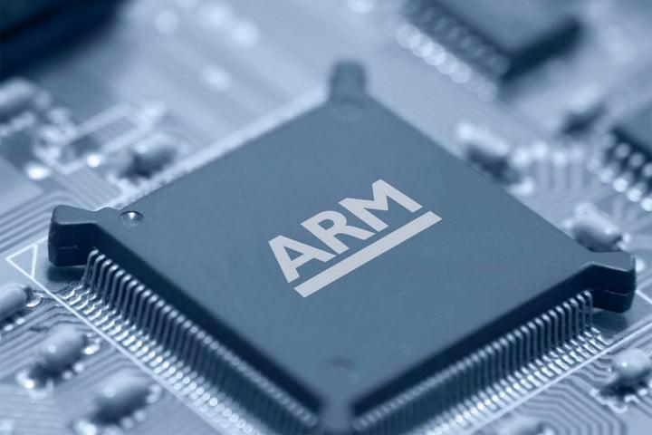 Arm розробляє гнучкі чіпи для електроніки нового покоління – Український телекомунікаційний портал