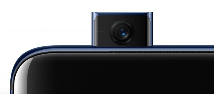 Состоялась премьера флагманского смартфона OnePlus 7 Pro