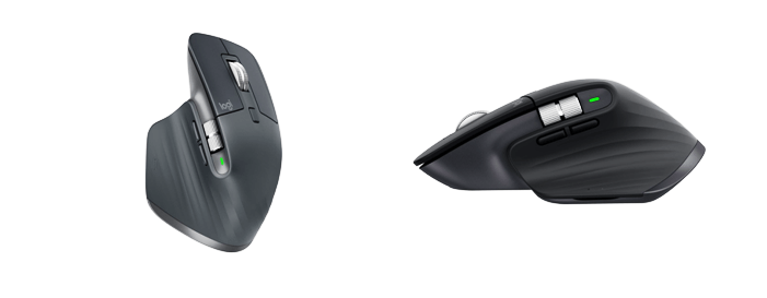 Logitech introduced a silent mouse and keyboard - micetimes asia