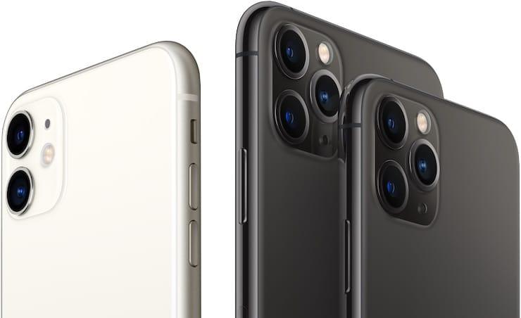iPhone SE3 зовні буде копією iPhone 11 – Український телекомунікаційний портал