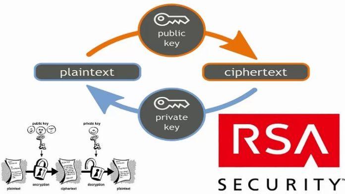 Взломан самый длинный ключ RSA