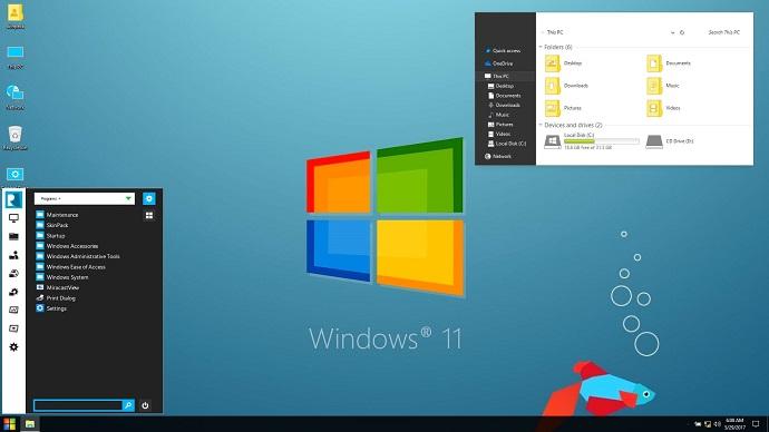 Windows 11: Microsoft випустила «вбивцю» Windows 10 – Український телекомунікаційний портал