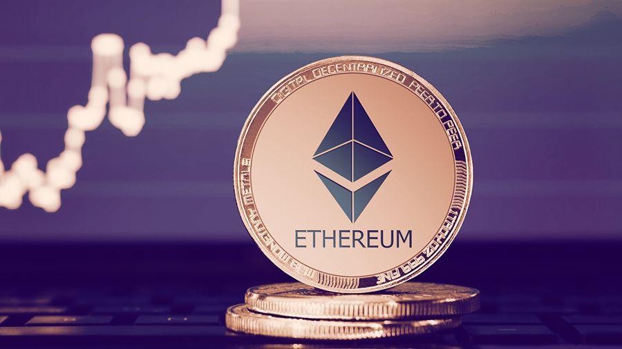 В мережі Ethereum зафіксований переказ на $63 млн з комісією в $4,2 – Український телекомунікаційний портал