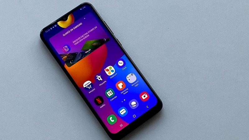 Представлений бюджетний довгожитель Samsung Galaxy M22 – Український телекомунікаційний портал