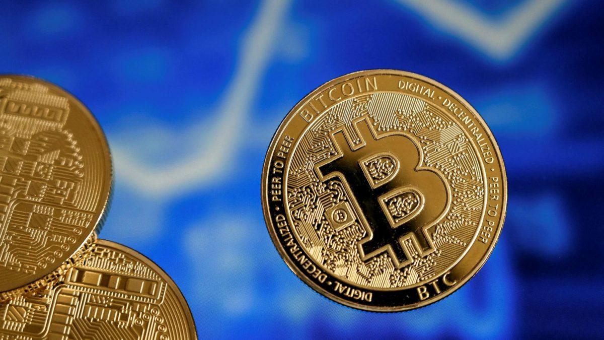 Вартість Bitcoin опустилася нижче $40 тис вперше з початку серпня – Український телекомунікаційний портал