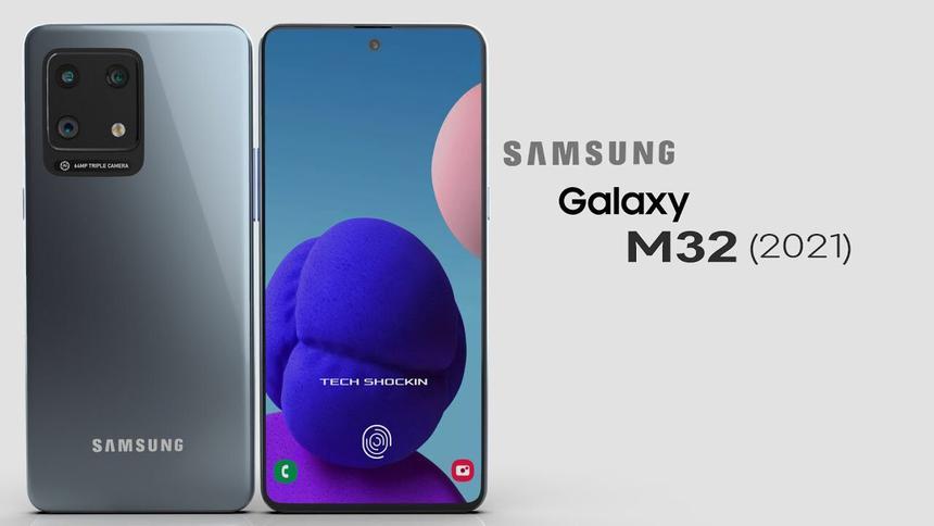 Відомі характеристики і вартість Samsung Galaxy M32 – Український телекомунікаційний портал