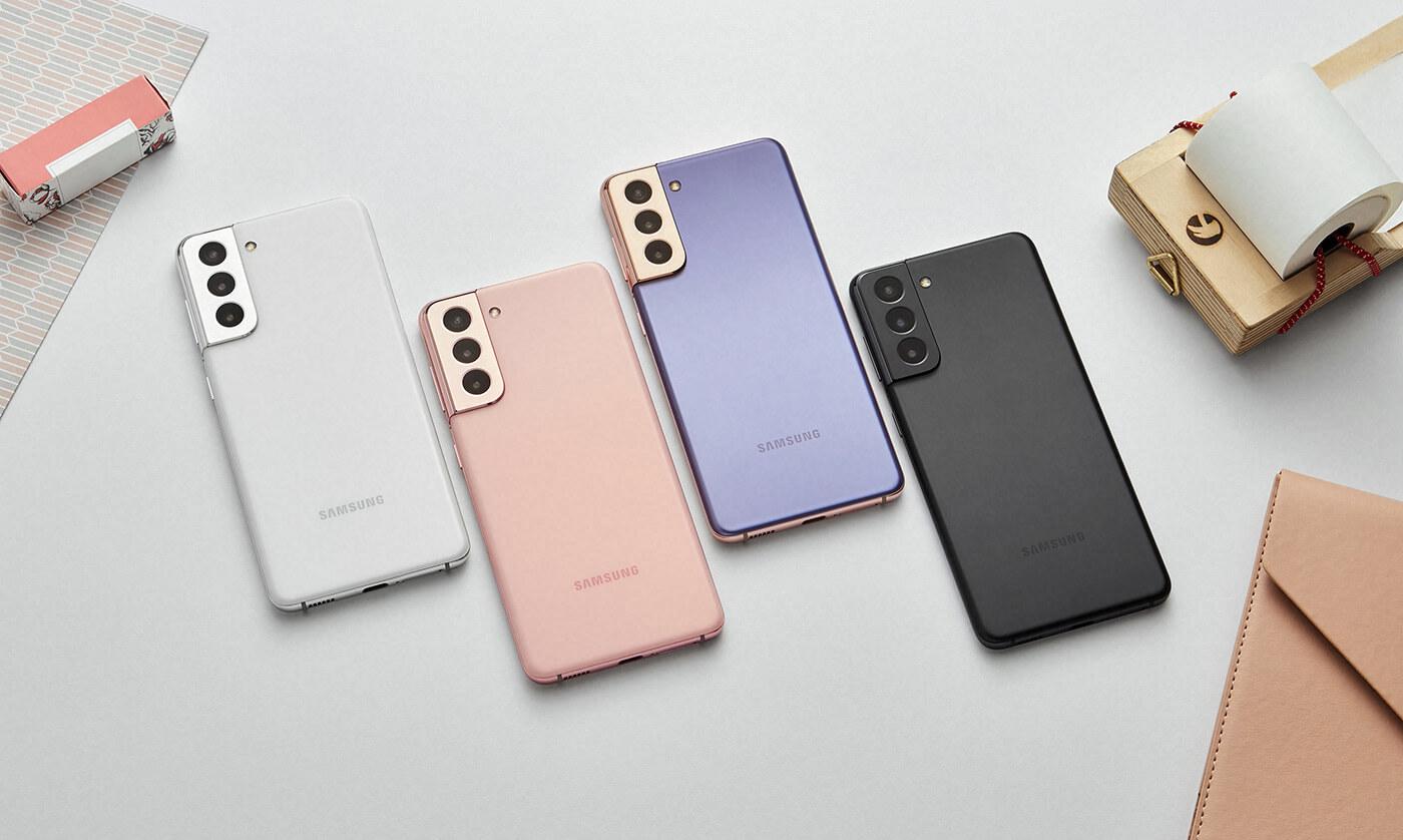 Samsung Galaxy S22 Plus на платформі Exynos 2200 вперше засвітився в Мережі – Український телекомунікаційний портал