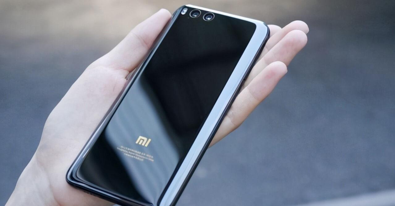 Xiaomi Mi 6 – найпопулярніший флагман в історії компанії – Український телекомунікаційний портал