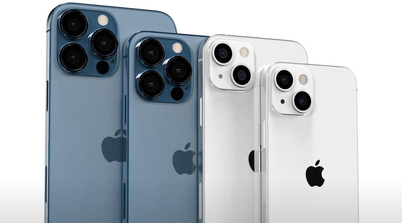 iPhone 12 став краще ловити сигнал – Український телекомунікаційний портал