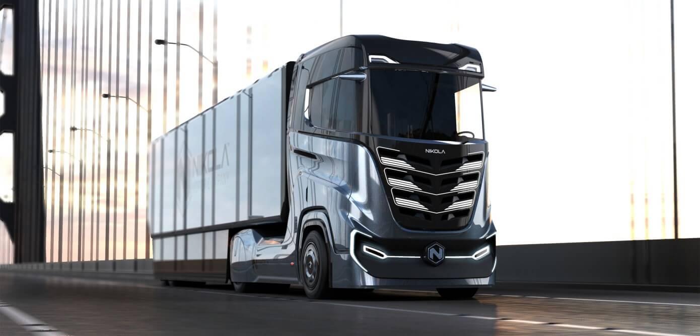 Викрадено вантажівку з мікросхемами на $650 тис – Український телекомунікаційний портал