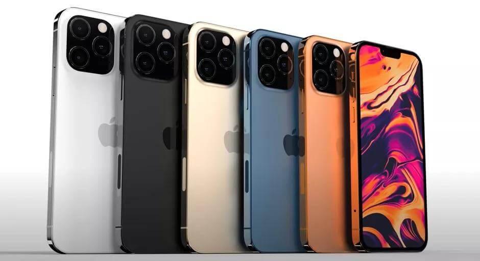 iPhone 13 став бестселером ще до початку продажів – Український телекомунікаційний портал