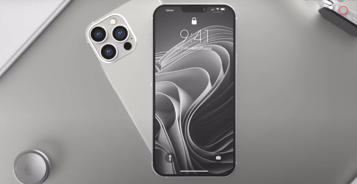 Apple попередила, що iPhone 13 буде дефіцитним продуктом – Український телекомунікаційний портал