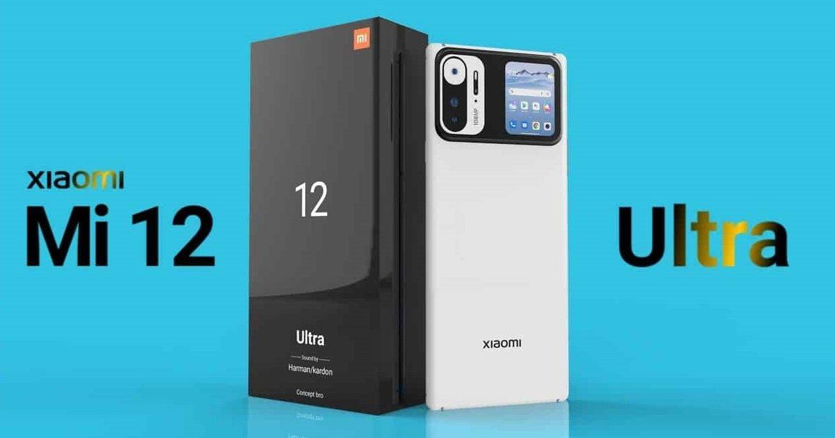 Xiaomi 12 отримає датчики дозволом 200 та 50 Мп – Український телекомунікаційний портал