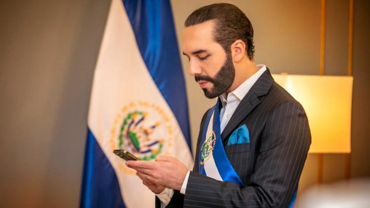 Сальвадор закуповує біткоїни на тлі падіння курсу криптовалюти – Український телекомунікаційний портал