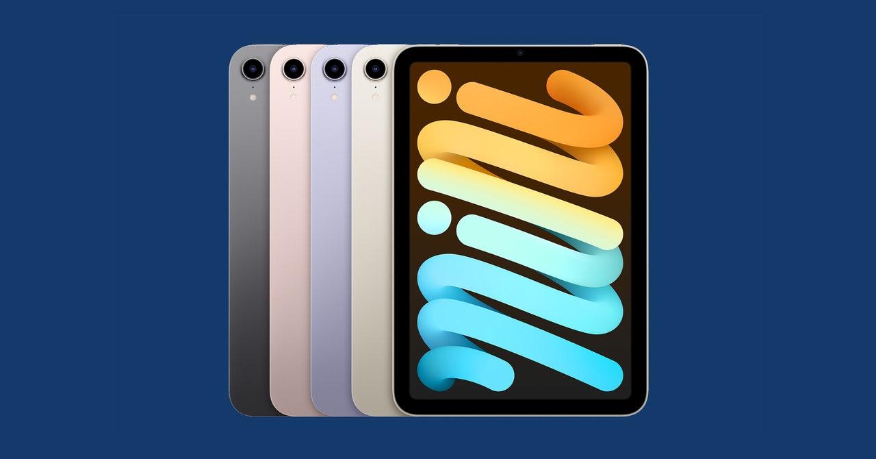 Apple штучно обмежила продуктивність оновленого iPad mini – Український телекомунікаційний портал