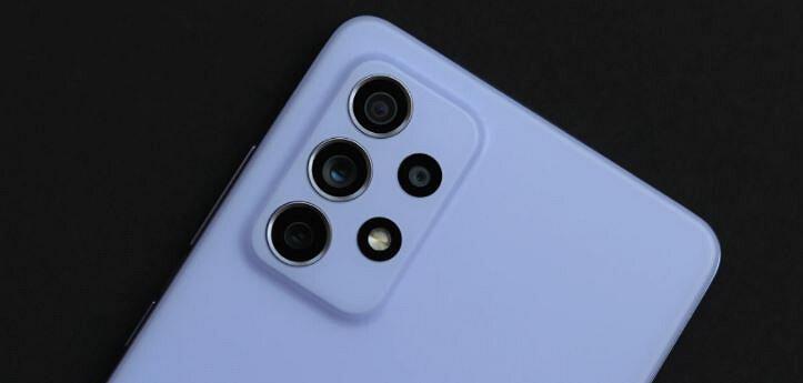 Samsung Galaxy A73 стане першим смартфоном серії з флагманською камерою – Український телекомунікаційний портал