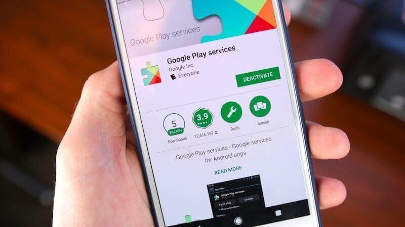 Xiaomi змінює фірмовий додаток для оновлень на Google Updater – Український телекомунікаційний портал