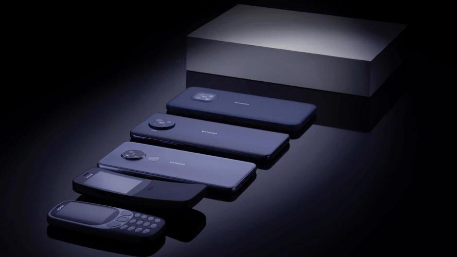 Nokia випустить нові смартфони та перший за довгі роки планшет – Український телекомунікаційний портал