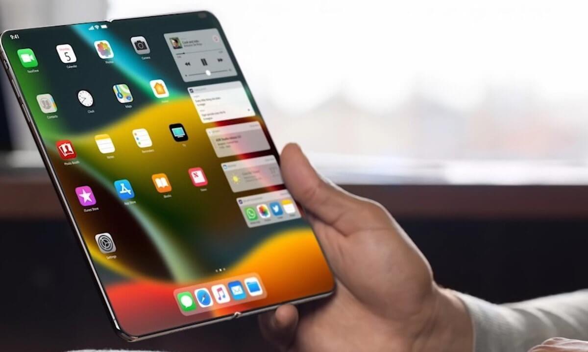 Apple робить відразу два складних iPhone – Український телекомунікаційний портал